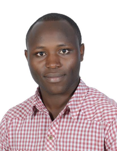 William Murage Muriithi